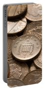 Pennies Sterling Full Frame Portable Battery Charger