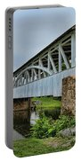 Pennsylvania Covered Bridge Portable Battery Charger