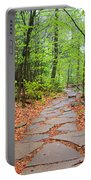 Pennsylvania Hiking Trail Portable Battery Charger