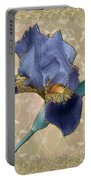 Penny Postcard Florentine Portable Battery Charger
