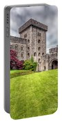 Castle Grounds Portable Battery Charger