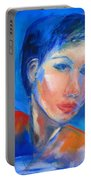 Pensive Portable Battery Charger