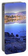 Penticton Reflections Portable Battery Charger