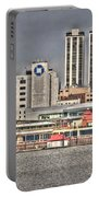 Peoria City Portable Battery Charger