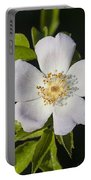 Perfect Dog Rose Portable Battery Charger
