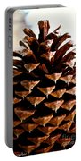 Perfect Pinecone Portable Battery Charger
