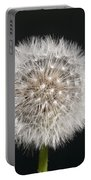 Perfect Puffball Portable Battery Charger