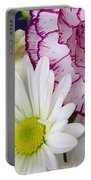 Perky Posies Portable Battery Charger