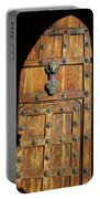 Peruvian Door Decor 17 Portable Battery Charger