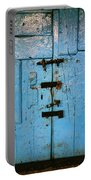Peruvian Door Decor 8 Portable Battery Charger