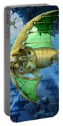 Pescatus Mechanicus Portable Battery Charger