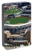 Petco Park San Diego Ca Portable Battery Charger