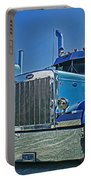 Peterbilt And Frieghtliner Portable Battery Charger