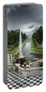 Peterhof Palace Portable Battery Charger