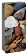 Petoskey Stones Lv Portable Battery Charger