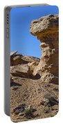 Petrified Camel Portable Battery Charger