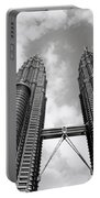 Petronas Vertigo Portable Battery Charger
