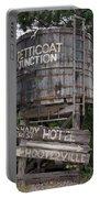 Petticoat Junction Portable Battery Charger