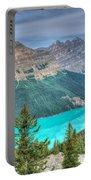 Peyto Lake 2 Portable Battery Charger