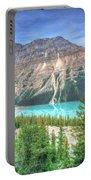 Peyto Lake 3 Portable Battery Charger