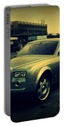 Rolls Royce Phantom Portable Battery Charger