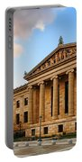 Philadelphia Museum Of Art Portable Battery Charger