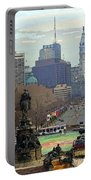 Philadelphia - The Parkway Portable Battery Charger
