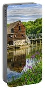 Philipsburg Mill Portable Battery Charger