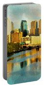 Philly Gleamin Portable Battery Charger