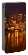 Philly Lights Reflected Portable Battery Charger