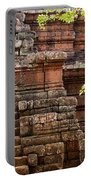 Phimeanakas Temple Steps Portable Battery Charger