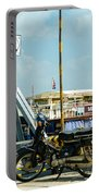 Phnom Penh Harbour Portable Battery Charger