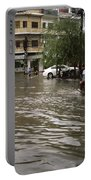 Phnom Penh Monsoon Portable Battery Charger