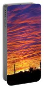 Phoenix Sunrise Portable Battery Charger