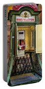 Phone Home - Telephone Booth Portable Battery Charger