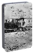 Photography Railroad Car Portable Battery Charger