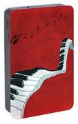 Piano Fun - S01at01 Portable Battery Charger