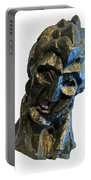 Picasso's Head Of A Woman -- Fernande Portable Battery Charger