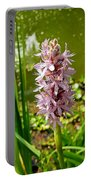 Pickerel Weed Plant Portable Battery Charger
