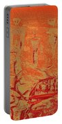 Pictographs Portable Battery Charger