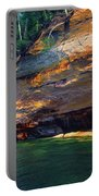 Pictured Rocks National Lakeshore, Lake Portable Battery Charger
