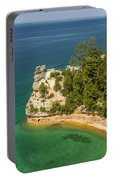 Pictured Rocks National Lakeshore Portable Battery Charger