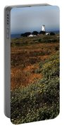 Piedras Blancas Lighthouse Portable Battery Charger