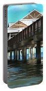 Pier 60 - Clearwater Florida  Portable Battery Charger