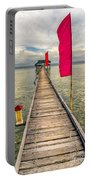 Pier Flags Portable Battery Charger