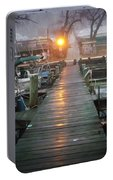 Pier Light Portable Battery Charger