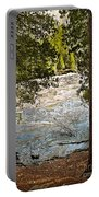 Piers Gorge Portable Battery Charger