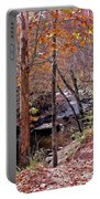 Pigeon Forge River Portable Battery Charger