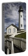Pigeon Point Lighthouse II Portable Battery Charger
