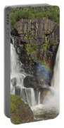Pigeon River High Falls 4 Portable Battery Charger